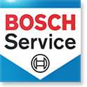 erkend Bosch Car Service