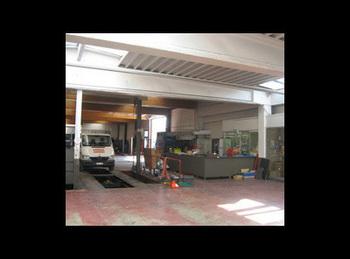 Garage Gilbert - Garage
