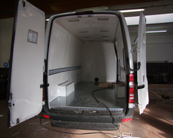 Garage Gilbert - Carrosserie