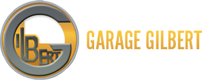 GARAGE GILBERT - Zulte